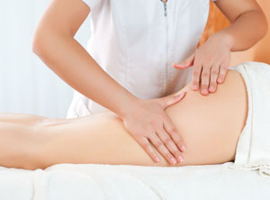 Anti-cellulite body treatment
