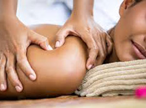 Balines Massage - December Offer oferta kunu