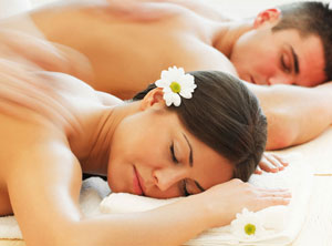 Relaxing in Couple + Spa General Access oferta kunu